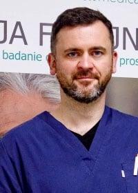 Tomasz Drabarek