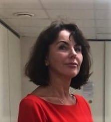 Joanna Jońska – Gmyrek